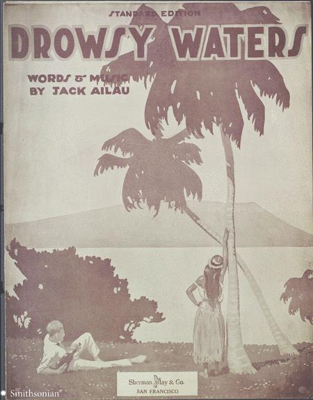 Drowsy Waters