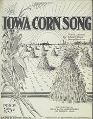 Iowa Corn Song