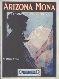 Arizona Mona (Indian Love Song)