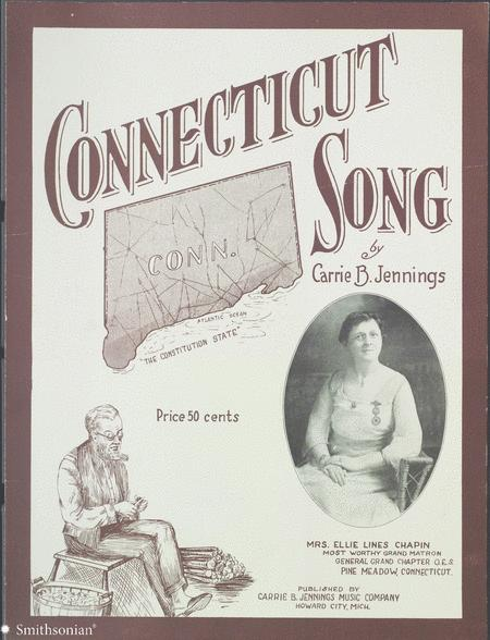 Connecticut Song