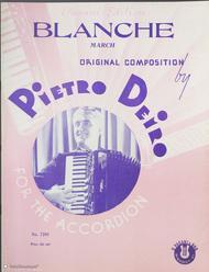 Blanche March
