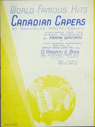 Canadian Capers