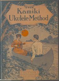 From the Kamiki Ukulele Method: Holoholo Kaa