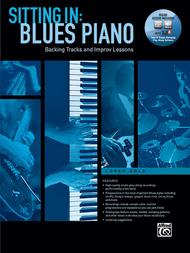 Sitting In -- Blues Piano