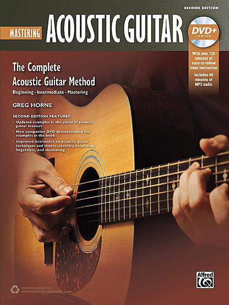 Complete Acoustic Guitar Method