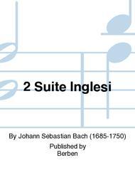 2 Suite Inglesi