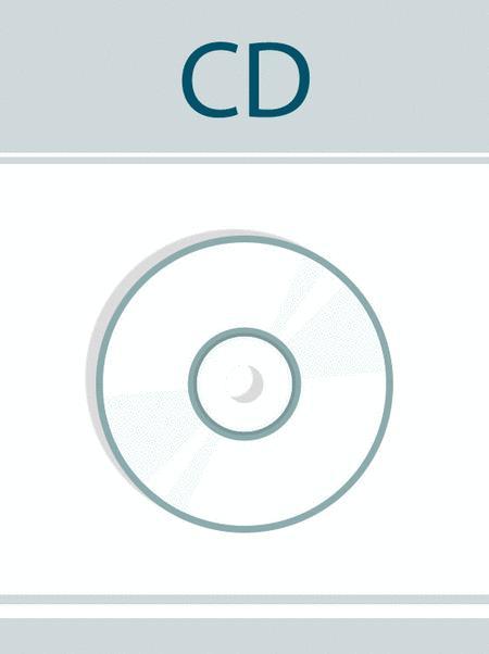 When I Survey the Wondrous Cross - Performance/Accompaniment CD plus Split-track