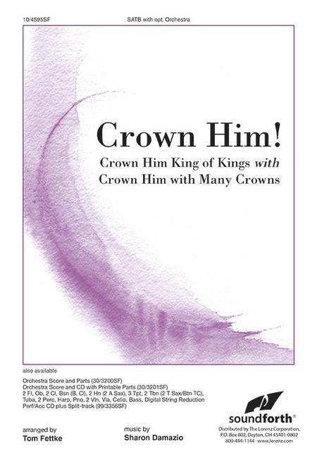 Crown Him!