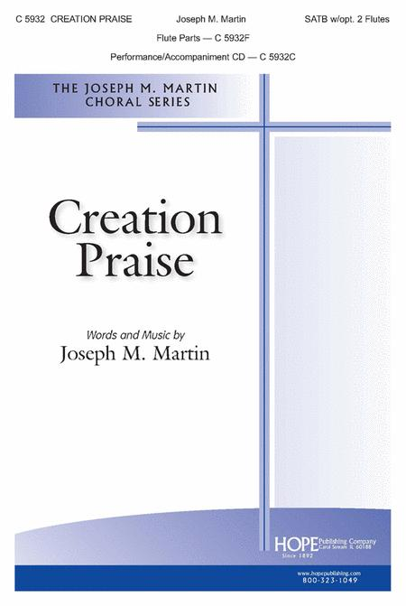 Creation Praise