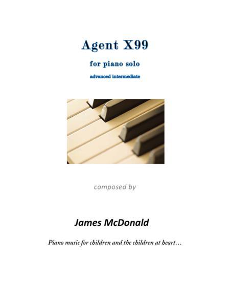 Agent X99