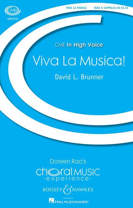 Viva La Musica!