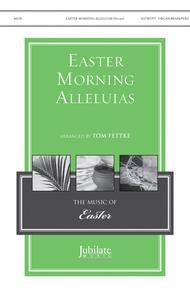 Easter Morning Alleluias