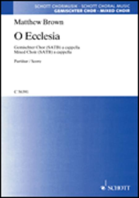 O Ecclesia