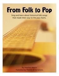 From Folk to Pop