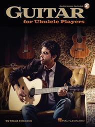 Guitar for Ukulele Players