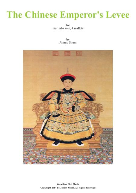 The Chinese Emperor's Levee