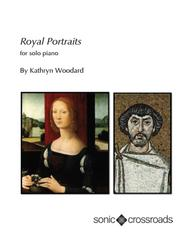 Royal Portraits