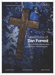 Sacred Solos of Dan Forrest (medium voice)