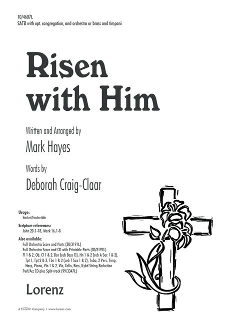 Risen with Him