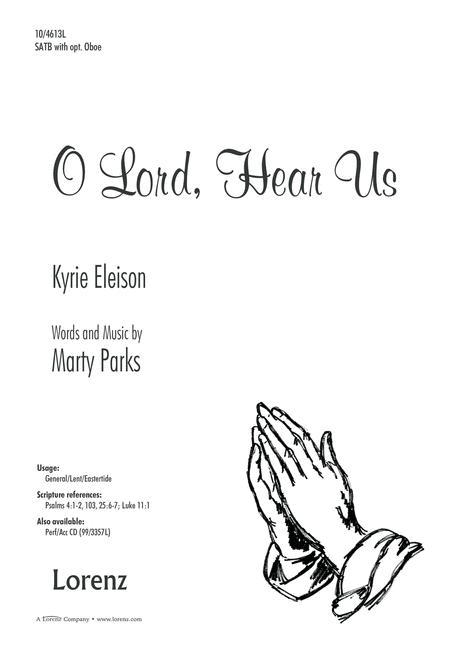 O Lord, Hear Us