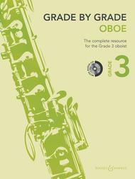 Grade by Grade - Oboe (Grade 3)