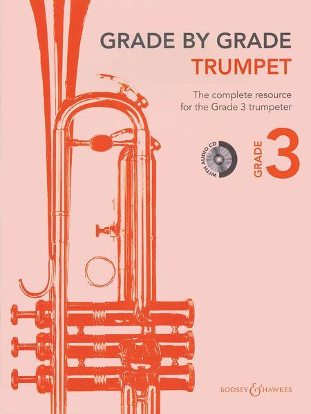 Grade by Grade - Trumpet (Grade 3)