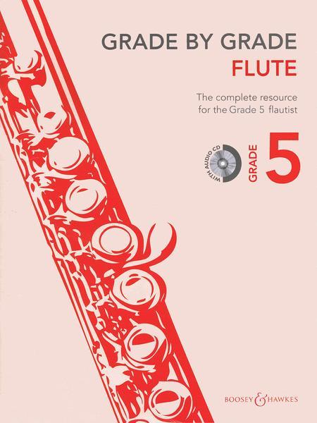 Grade by Grade - Flute (Grade 5)