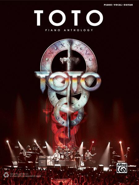 Toto -- Piano Anthology