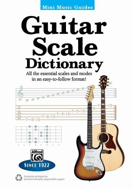 Mini Music Guides