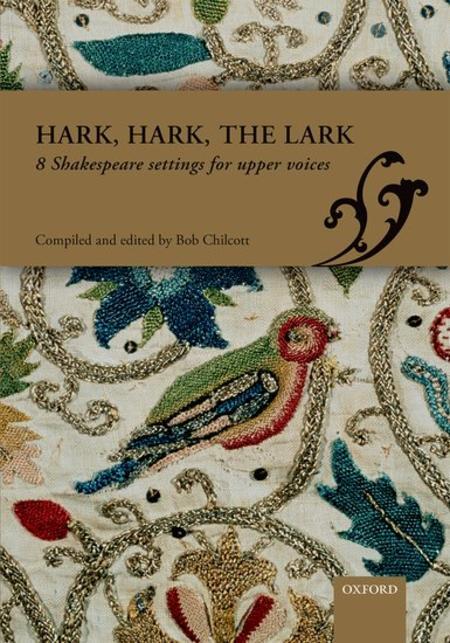 Hark, hark, the lark
