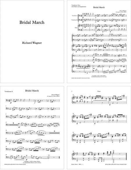 Bridal March (Wagner)