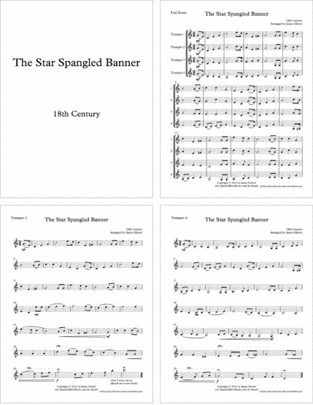 Star Spangled Banner (National Anthem)