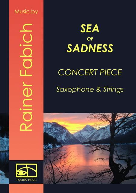 Sea of Sadness - In memoriam to the boat people