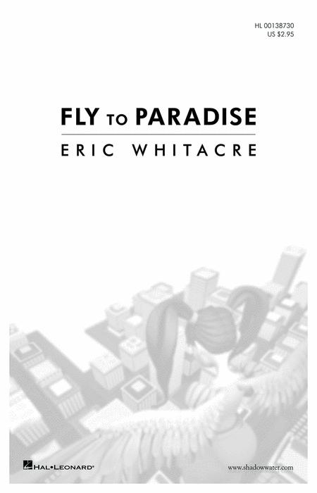 Fly to Paradise