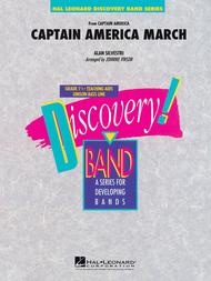 Alan Silvestri : Captain America March