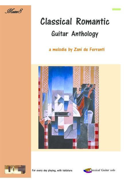 Guitar for Everyone melodie by Zani de Ferranti