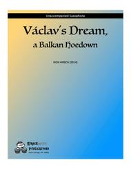 Václav's Dream