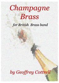 Champagne Brass