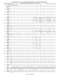 Pas de Deux from The Nutcracker - Extra Score