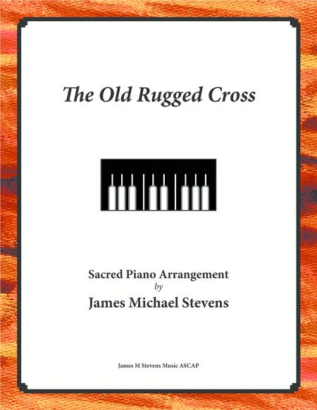 Download The Old Rugged Cross Sheet Music By George Bennard - Sheet ...