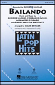 Bailando - ShowTrax CD