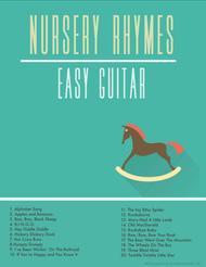 Download Easy Guitar Nursery Rhymes And Children's Songs (w/chords