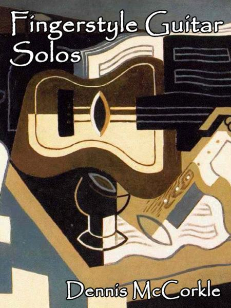 Fingerstyle Guitar Solos (Collection)
