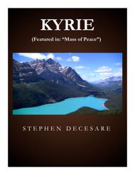 Kyrie (from