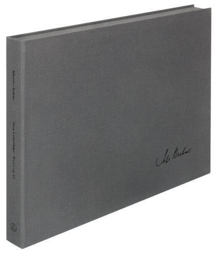 Neue Liebeslieder / Walzer (Waltzes), op. 65
