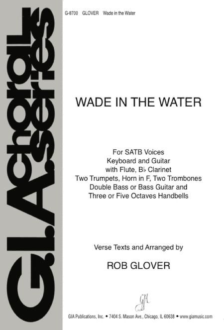 Wade in the Water - Guitar edition