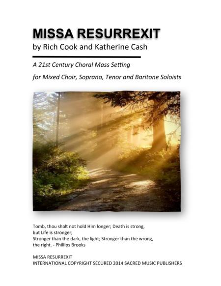 Missa Resurrexit
