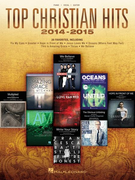 Top Christian Hits 2014-2015