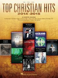 Top Christian Hits 2014-2015