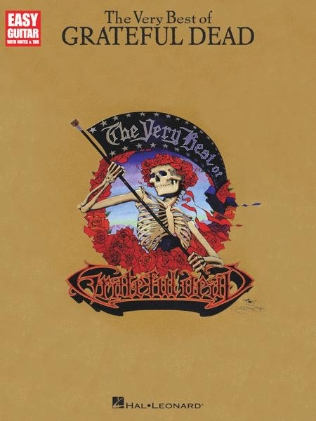 The Very Best of Grateful Dead